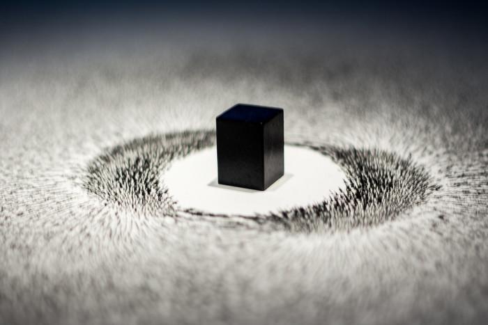 Terapie magnetem aneb magnetoterapie