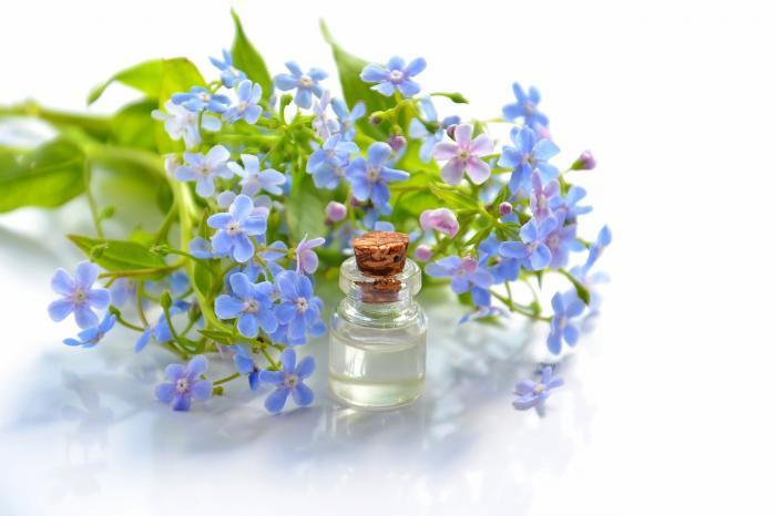 Aromaterapie, nejznámější léčebná terapie