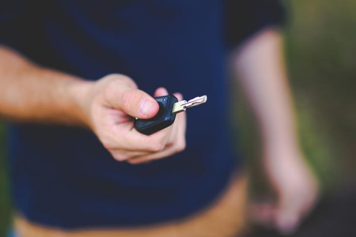 Autoškoly pro hendikepované