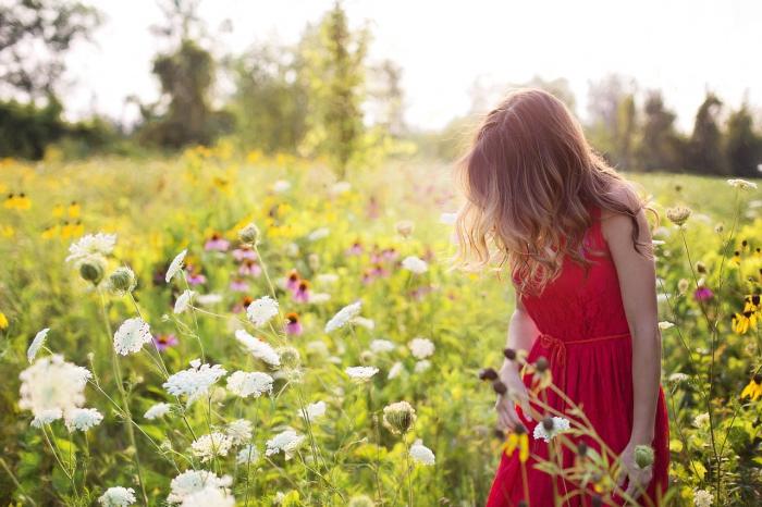 Květy, které léčí duši i tělo