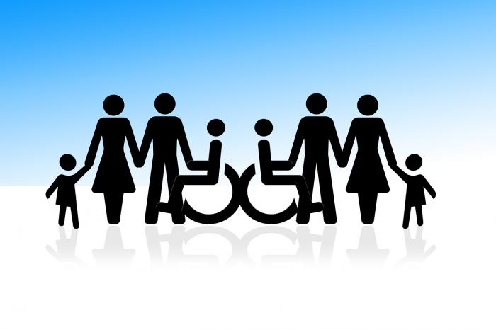3 pomůcky pro zdravotně postižené, které chcete mít