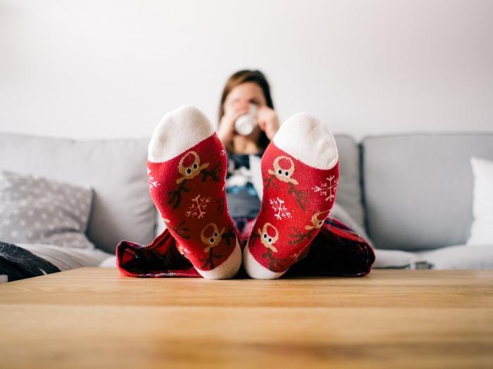 5 tipů jak si užít zdravé a veselé Vánoce