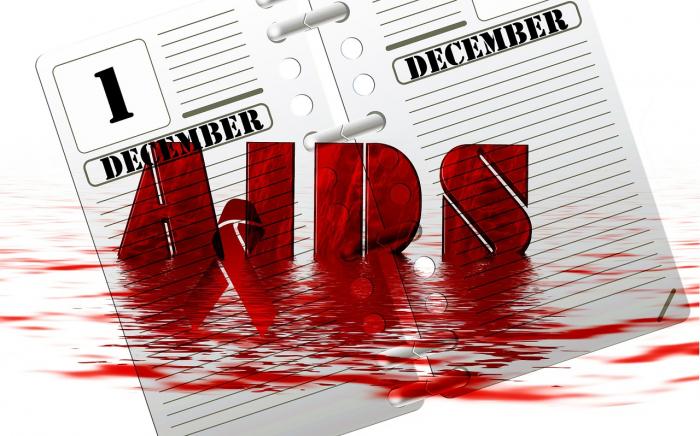 Nezavírejme oči před AIDS