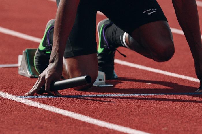 Nadcházející sportovní akce pro hendikepované