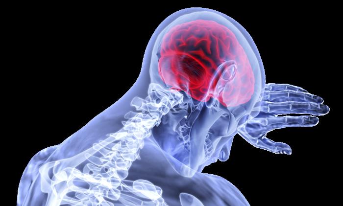 Tourettův syndrom - vrozené postižení mozku