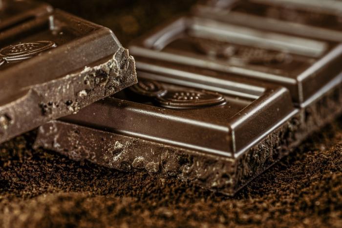 Advent ve znamení čokolády