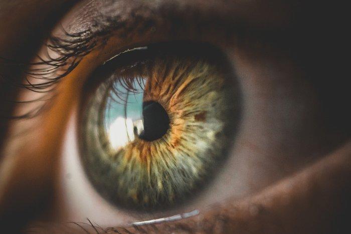 Pozor na vypouklé oči - Gravesova choroba