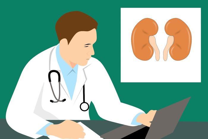Nejčastější dědičné onemocnění ledvin