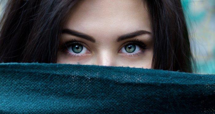 Zrak jako ostříž