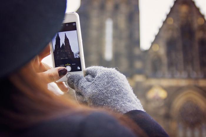 7 tipů na bezbariérový výlet za kulturou v Praze