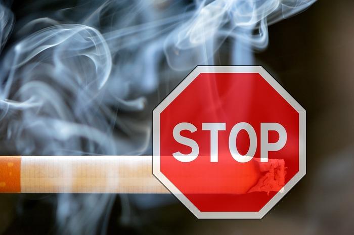 10 tipů  jak přestat kouřit