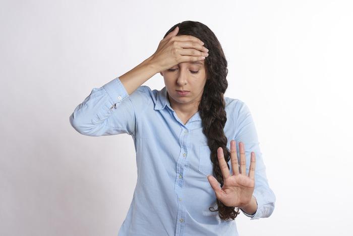 Migréna není jen bolest hlavy