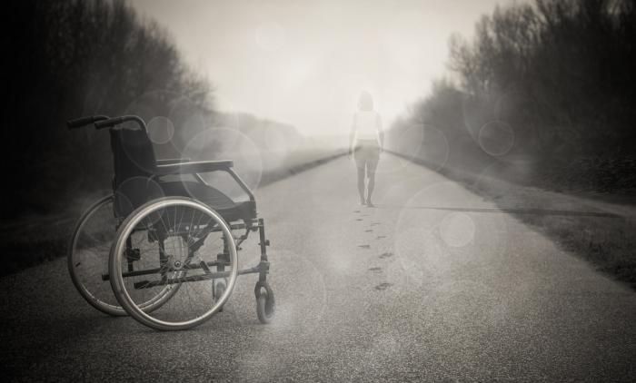 Židle na kolečkách aneb novodobá historie invalidního vozíku